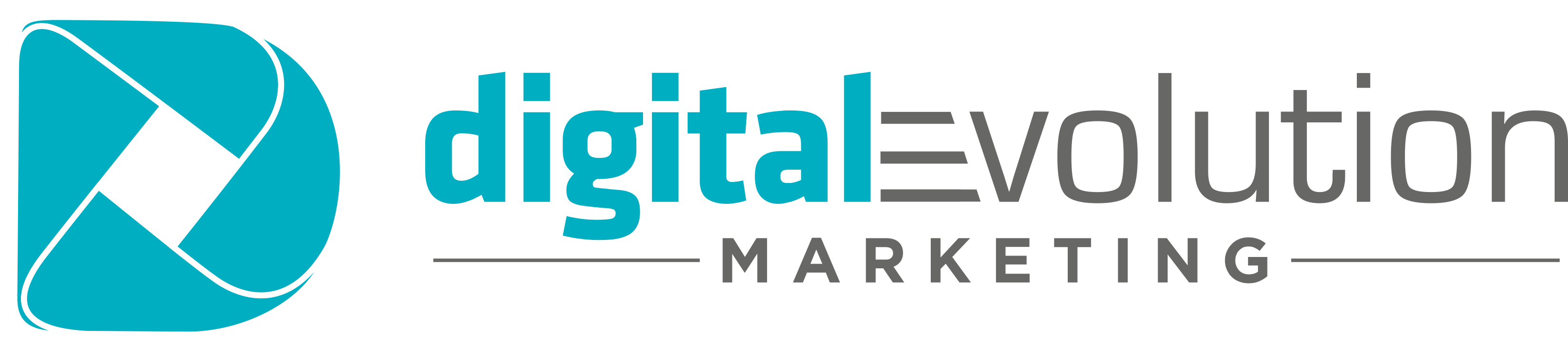 Digital Evolution Marketing