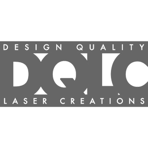 Official Company Logo of DQ Laser Creations