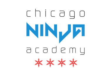 Ninja Warrior Gym in Illinois